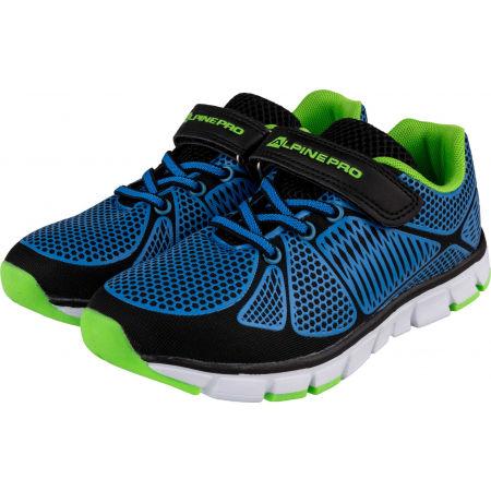 Detská športová obuv - ALPINE PRO FISCHERO - 2