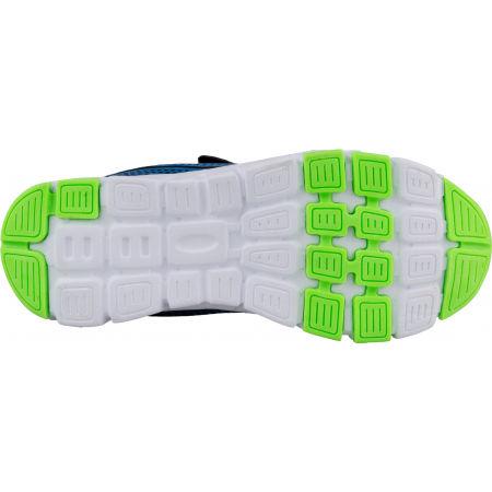 Detská športová obuv - ALPINE PRO FISHERO - 6
