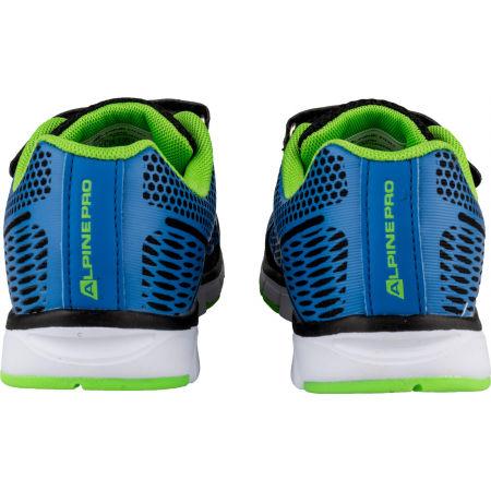 Detská športová obuv - ALPINE PRO FISHERO - 7