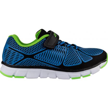 Detská športová obuv - ALPINE PRO FISCHERO - 3