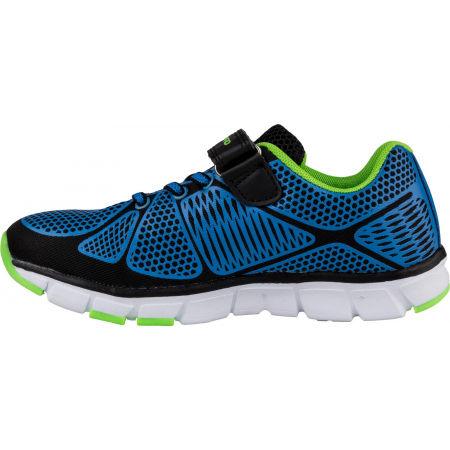 Detská športová obuv - ALPINE PRO FISHERO - 4