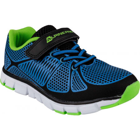 Detská športová obuv - ALPINE PRO FISHERO - 1