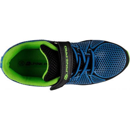 Detská športová obuv - ALPINE PRO FISHERO - 5
