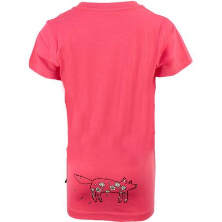 Детска тениска - ALPINE PRO SADLERO - 2