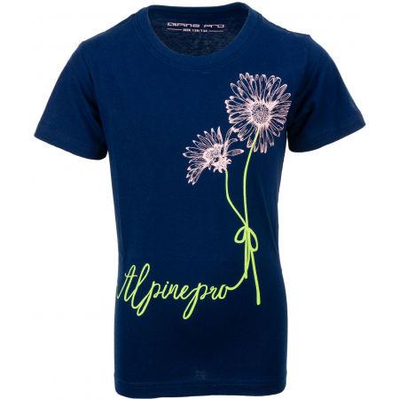ALPINE PRO TABORO - Children's T-shirt