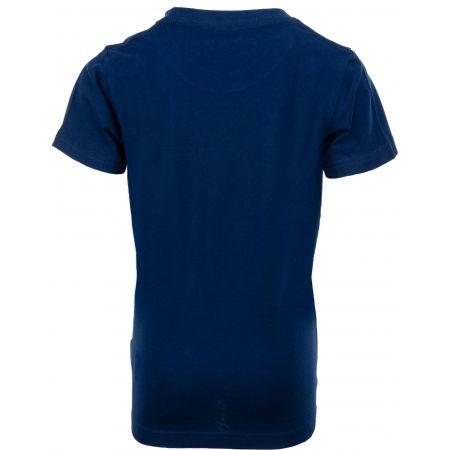 Detské tričko - ALPINE PRO TABORO - 2