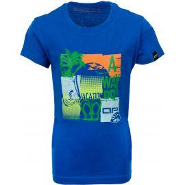 ALPINE PRO SABLO - Detské tričko