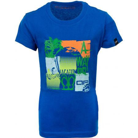 ALPINE PRO SABLO - Children's T-shirt