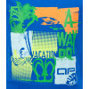Dětské triko - ALPINE PRO SABLO - 3