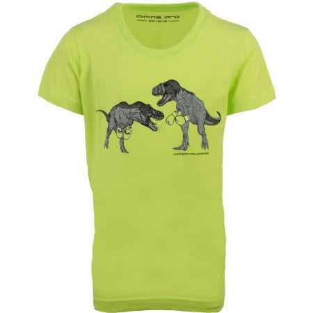 ALPINE PRO TADO - Dětské triko