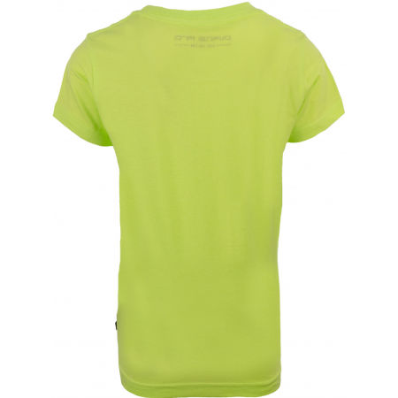 Detské tričko - ALPINE PRO TADO - 2