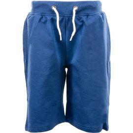 ALPINE PRO THASINO - Detské šortky