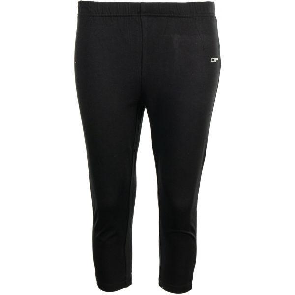 ALPINE PRO DAGANA - Dámske nohavice