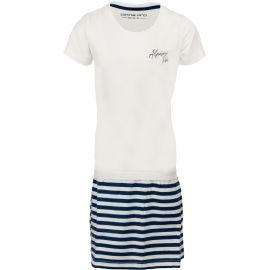 ALPINE PRO VAHNO - Dětské šaty
