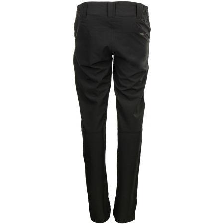 Dámske softshellové nohavice - ALPINE PRO KADIJA - 2