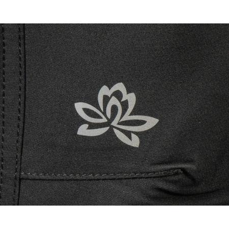 Dámske softshellové nohavice - ALPINE PRO KADIJA - 4