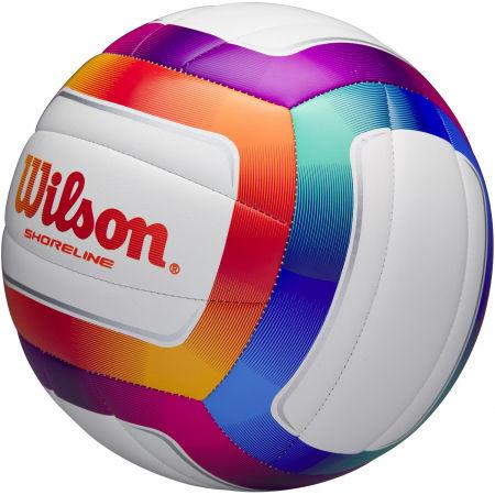 Volleyball - Wilson SHORELINE VB - 2