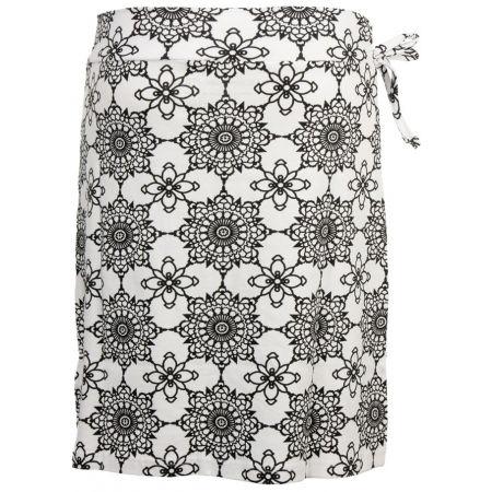 Dámska sukňa - ALPINE PRO JAELA - 2