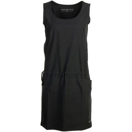 Dámské šaty - ALPINE PRO GADARA - 1