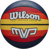 Basketball - Wilson MVP MINI RETRO ORYE - 1