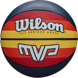 Wilson MVP MINI RETRO ORYE - Basketbalová lopta