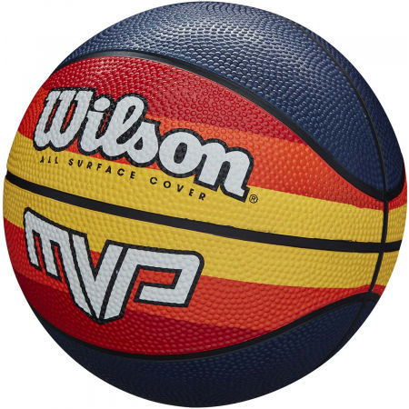 Basketball - Wilson MVP MINI RETRO ORYE - 2