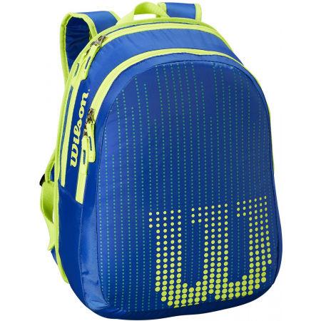 Wilson JUNIOR BACKPACK - Juniorský tenisový batoh