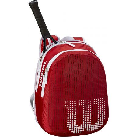 Juniorský tenisový batoh - Wilson JUNIOR BACKPACK - 2