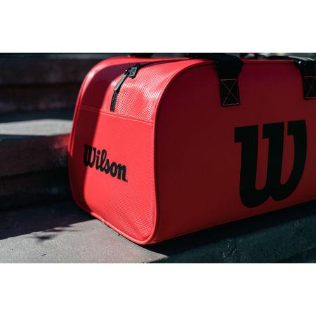 Športová taška - Wilson DUFFEL INFRAED SMALL - 3