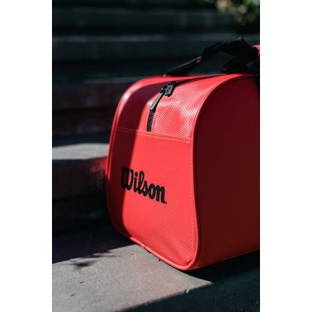 Športová taška - Wilson DUFFEL INFRAED SMALL - 4