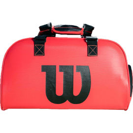 Wilson DUFFEL INFRAED SMALL - Sports bag