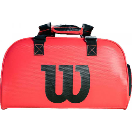 Wilson DUFFEL INFRAED SMALL - Sports bag