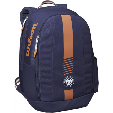 Wilson ROLAND GARROS TEAM BACKPACK - Tennis backpack