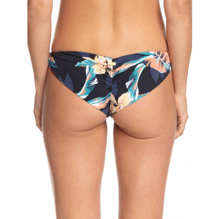 Slip de baie pentru femei - Roxy PT BEACH CLASSICS MINI BOTTOM - 2