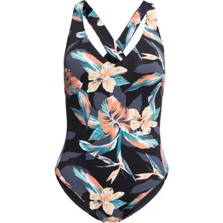 Дамски цял бански костюм - Roxy PT BEACH CLASSICS ONE PIECE - 3
