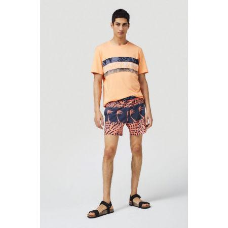 Pánske kúpacie šortky - O'Neill PM PALMS SHORTS - 4
