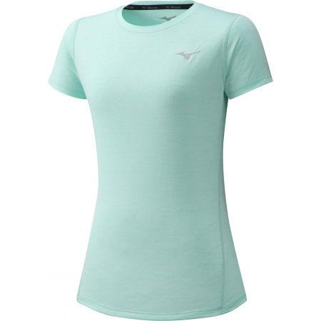 Mizuno IMPULSE CORE TEE - Koszulka do biegania damska