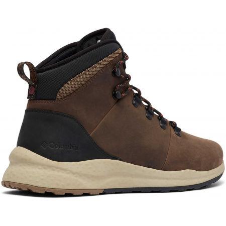 Men's shoes - Columbia SH/FT WP HIKER - 9