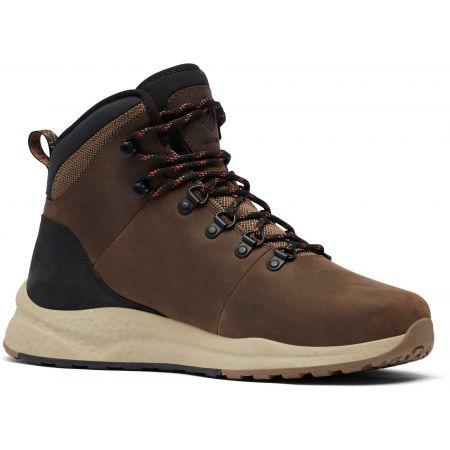 Men's shoes - Columbia SH/FT WP HIKER - 8