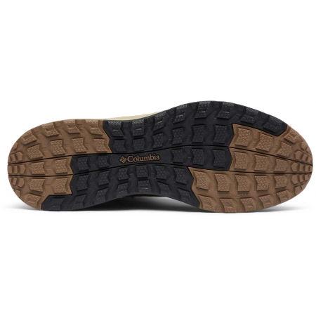 Men's shoes - Columbia SH/FT WP HIKER - 5
