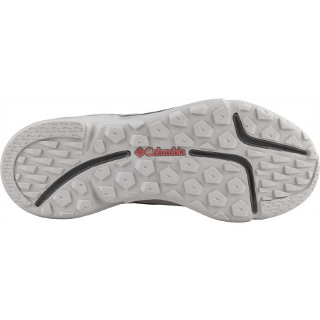 Dámska outdoorová obuv - Columbia VITESSE OUTDRY - 6