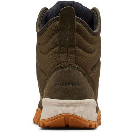 Pánska zimná obuv - Columbia FAIRBANKS OMNI-HEAT - 7