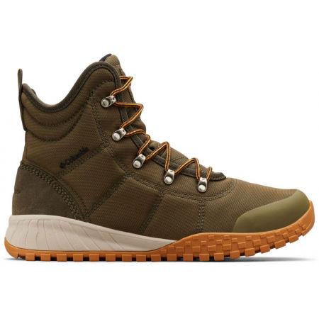 Pánska zimná obuv - Columbia FAIRBANKS OMNI-HEAT - 2