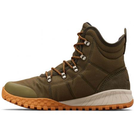 Pánska zimná obuv - Columbia FAIRBANKS OMNI-HEAT - 3