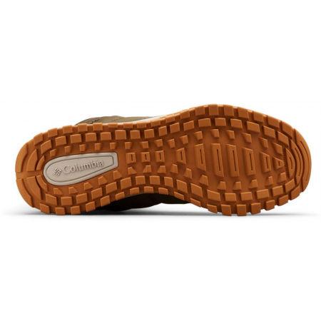 Pánska zimná obuv - Columbia FAIRBANKS OMNI-HEAT - 5