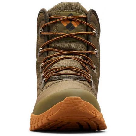 Pánska zimná obuv - Columbia FAIRBANKS OMNI-HEAT - 6