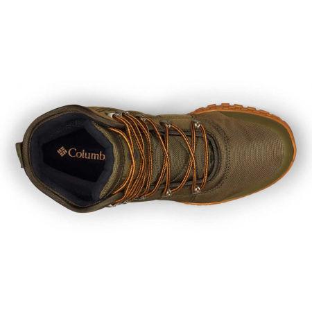 Pánska zimná obuv - Columbia FAIRBANKS OMNI-HEAT - 4