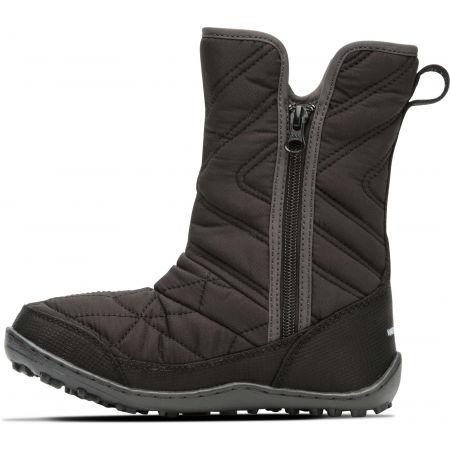 Gyerek téli cipő - Columbia YOUTH MINX SLIP III - 3