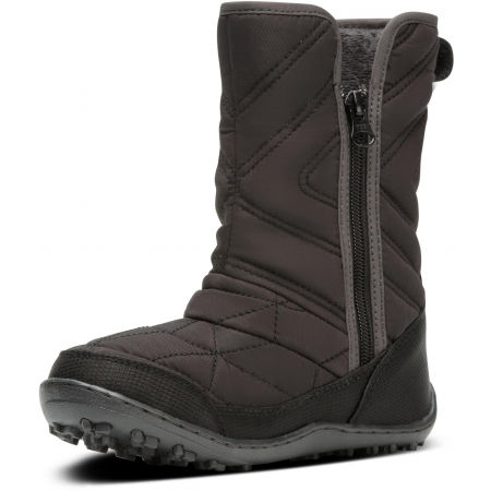 Gyerek téli cipő - Columbia YOUTH MINX SLIP III - 7