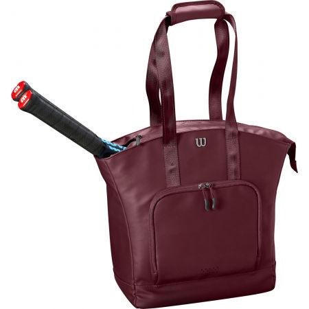 Dámská tenisová taška - Wilson WOMENS TOTE - 2